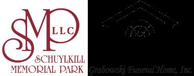 Schuylkill Memorial Park Logo